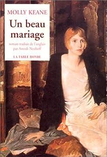 Un beau mariage par Keane