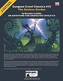 Dungeon Crawl Classics #10: The Sunless Garden
