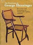 The Furniture of George Hunzinger, Barry R. Harwood, 0872731375