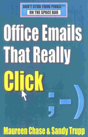 Download Office Emails that Really Click pdf epub