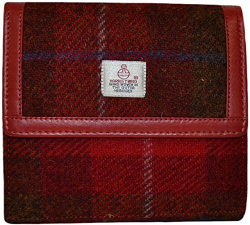 by Bag Harris from Available Harriswear Colours Isle Harris of A001red 5 Tweed the Direct Accessories Z0wqnE7P1