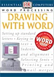 Drawing with Word, John H. Watson, 0789472872