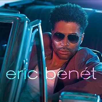 Eric benet songs list