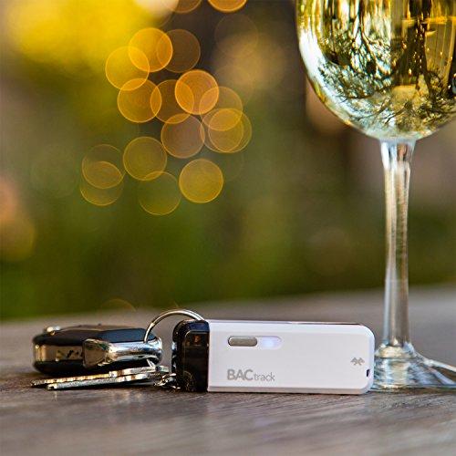 BACtrack Vio Smartphone Breathalyzer Android