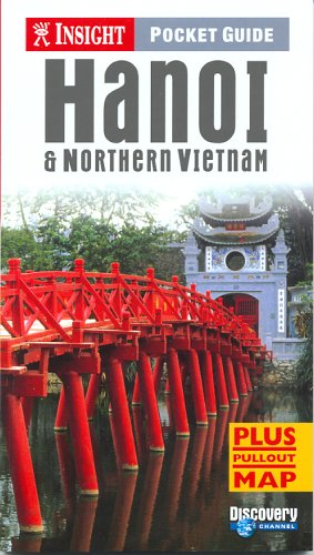 Hanoi: & Northern Vietnam (Insight Pocket Guide Hanoi)