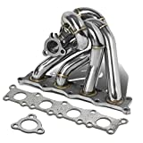 Replacement for Audi A4/VW Passat Stainless Steel K04 Turbo Manifold - B5 B6 1.8T