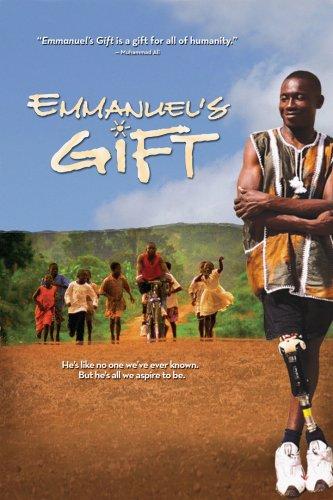 Emmanuels Gift [VHS]