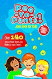Pee-Yo-Pants Joke Book for Kids: Over 140 Hilarious Knock-Knock Jokes, Riddles and Tongue Twisters (Perfect Stocking Stuffers Gift)