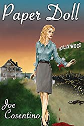 Paper Doll (A Jana Lane Mystery Book 1)