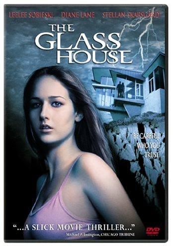 The Glass House - Moritz Glasses