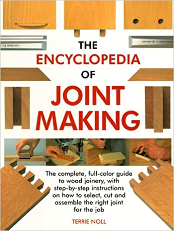 Book Encyclopedia of Joint Making