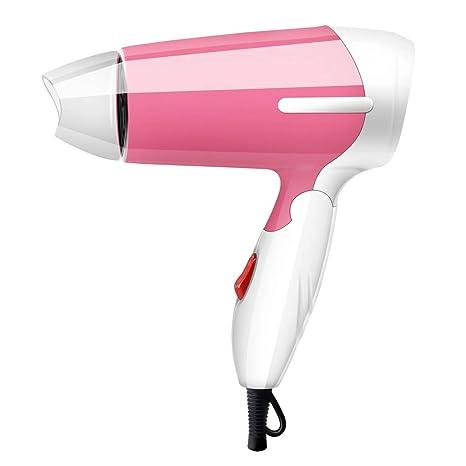 LiKin Secador de pelo, secador de pelo portátil regalo regalo secador de pelo