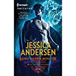 Lord of the Wolfyn   Jessica Andersen