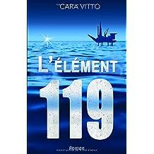L'élément 119