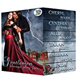 Gentlemen Always Play Fair: Over 1700 pages of historical romance.