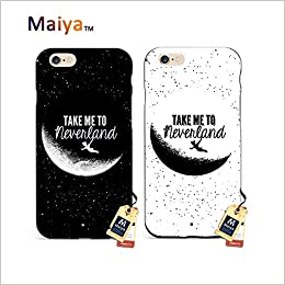 huge discount 9157e fc167 Amazon.com: Best Friends Phone Cases BFF Phone Cases iPhone 6/6S ...
