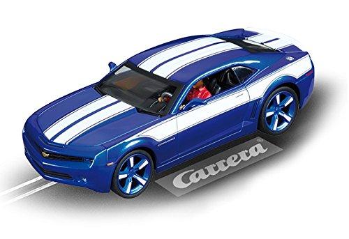 Car Camaro Concept (Carrera Digital 132 Camaro Concept Car)