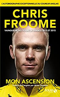 Mon ascension par Chris Froome