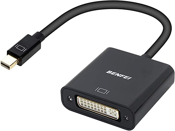 Mini Displayport Auf Dvi Adapter Benfei Mini Display Elektronik
