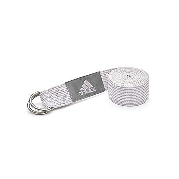 adidas Yoga Strap Chalk White Yogagurt, 250cm: