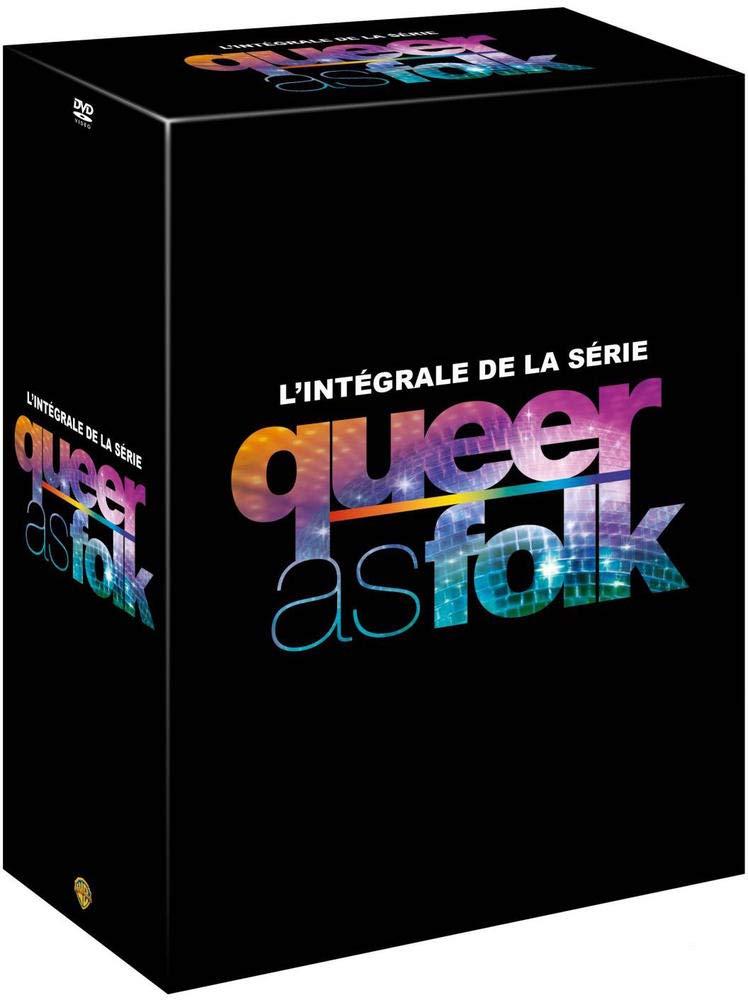 Queer as Folk - Lintégrale [Francia] [DVD]: Amazon.es: Michelle ...