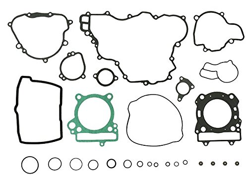 Outlaw Racing OR3831 Complete Full Engine Gasket Set 250 EXCF SXF XCF XCFW 07-12 Kit