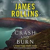 Crash and Burn: A Sigma Force Short Story | James Rollins