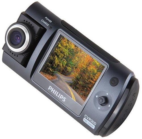 Philips CVR300 Driving Recorder Camera