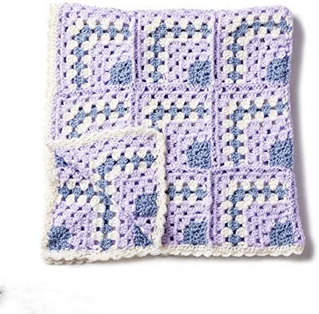 Multicolore dautres Spinrite Softee Baby Pelote/ /Solids-Soft Lilas