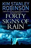 Forty Signs of Rain, Kim Stanley Robinson, 0553803115