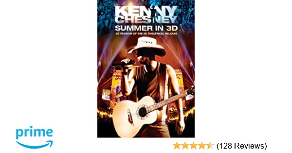 Amazon.com: Kenny Chesney: Summer in 3D: Ryan Brown, Kenny ...