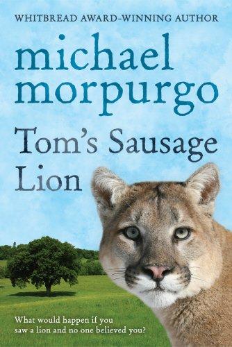 Tom's Sausage Lion pdf