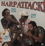 : Harp Attack! [Vinyl]