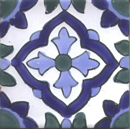 Amazoncom Decorative Ceramic Tile Testour Design Set Of Tiles - 4 inch decorative ceramic tile