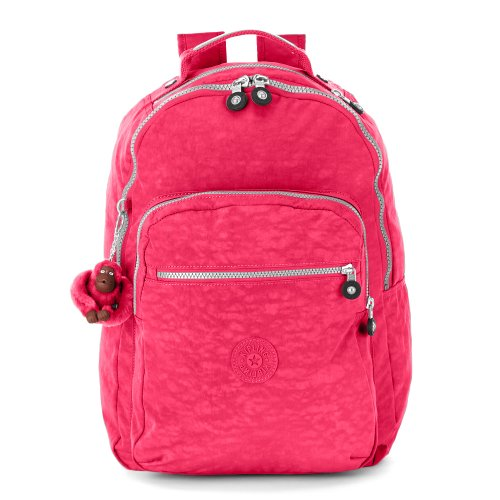 Kipling Seoul bag, Vibrant Pink, One Size by Kipling