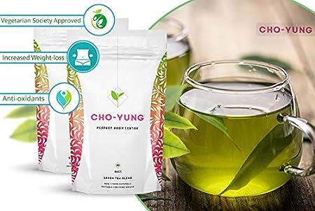 cho yung tea sverige