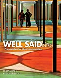 Well Said Intro (Well Said, New Edition) - Standalone book