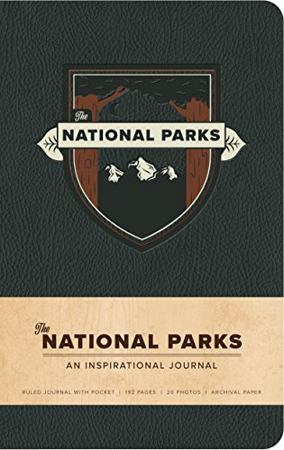 The National Parks: An Inspirational Journal (Insights Journals)