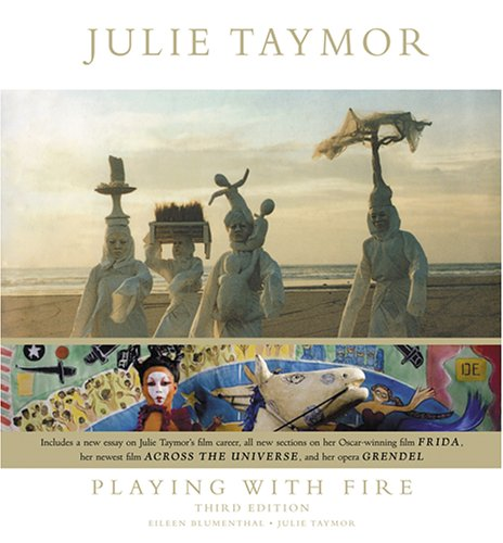 Julie Taymor: Playing with