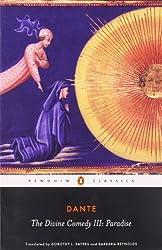 The Divine Comedy, Part 3: Paradise (Penguin Classics)