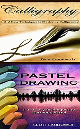 Acrylic Painting & Pastel Painting: 1-2-3 Easy Techniques to Mastering Acrylic Painting! & 1-2-3 Easy Techniques to Mastering Pastel Drawing (Air Brushing, ..</p> <p> </p> <p>Acrylic Painting & Pastel Painting: 1-2-3 Easy Techniques To Mastering Acrylic Painting! & 1-2-3 Easy Techniques To Mastering Pastel Drawing (Air Brushing, ... Oil Painting, Pastel Drawing, Sc >> <a  rel=