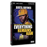 Busta Rhymes - Everything Remains Raw [UMD for PSP]
