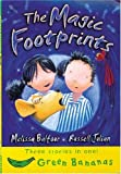 The Magic Footprints, Melissa Balfour and Russell Julian, 0778710394
