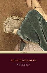 A Escrava Isaura [com índice ativo] (Portuguese Edition)