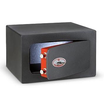 MUEBLES CAJAS FUERTES LLAVE TECHNOSAFE MOBY MTK/2 TECHNOMAX 210X270X200MM: Amazon.es: Bricolaje y herramientas
