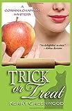Trick or Treat (Corinna Chapman Mysteries)