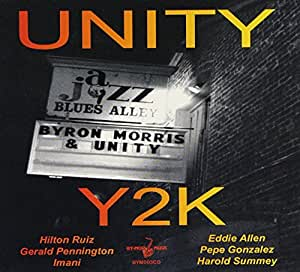 Unity Y2K