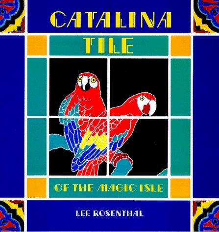Catalina Tile of the Magic Isle ()