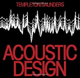 img - for Acoustic Design (Architectural Press library of design & detailing) book / textbook / text book