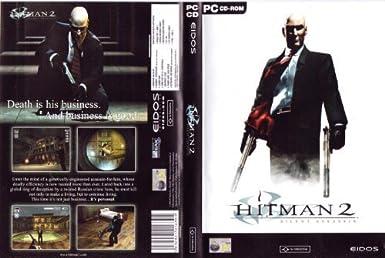 Hitman 2 Silent Assassin by Eidos: Amazon.es: Videojuegos